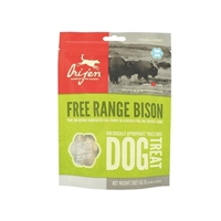 Orijen Plains Bison Dog Treats 42.5g