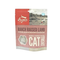 Orijen Ranch Raised Lamb Cat Treats 35g