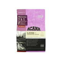 Acana Grass Fed Lamb Adult Dog Food 2kg