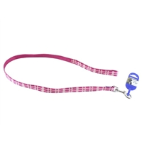Ancol Candy Check Dog Lead