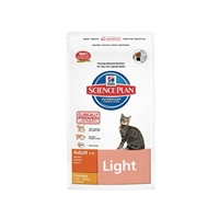 Science Plan Chicken Light Cat Food