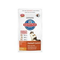 Science Plan Hairball Control Cat Food