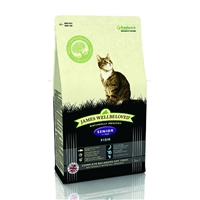 James Wellbeloved Senior Fish Dry Food 1.5kg