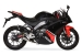 GPR 125 Exhaust - Thunder stainless