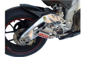 RSV4 Exhaust - Thunder Slash
