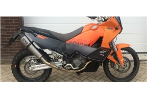 LC8 950 ADVENTURE - S 2003/07 GPE ANNIVERSARY TITANIUM CO.CAT.KTM.11.1.GPAN.TO
