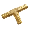1/8 ID HOSE BRASS EQUAL, ptTJN-18