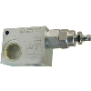 DIRECT ACTING RELIEF VALVE, DCA-VMDR120100C