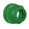 40MM GREEN COUPLING NUT, rA209040000