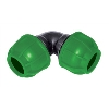 25MM GREEN EQUAL 90 DEGREE, rA213040040