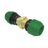 25MM X 3/4 BSP GREEN, rA220025034