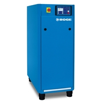 C9 7.5 KW Belt Driven Oil Lubricated Screw Compressor