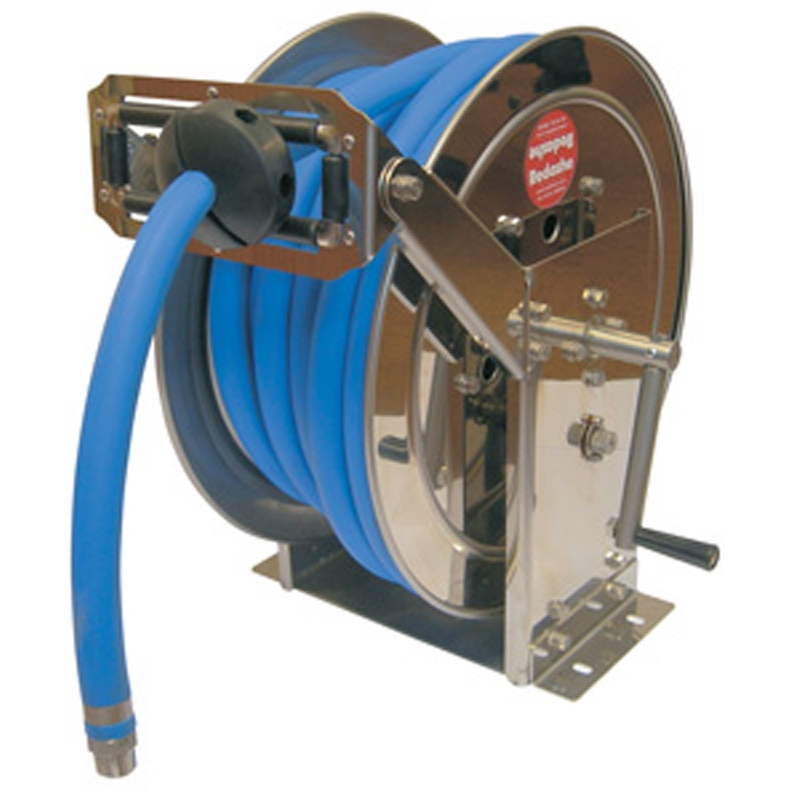 BARE REEL WITHOUT HOSE, hCRWM1920S