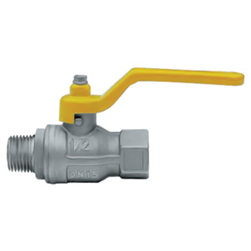 FULL FLOW BALL VALVE LEVER, B/V2071-16
