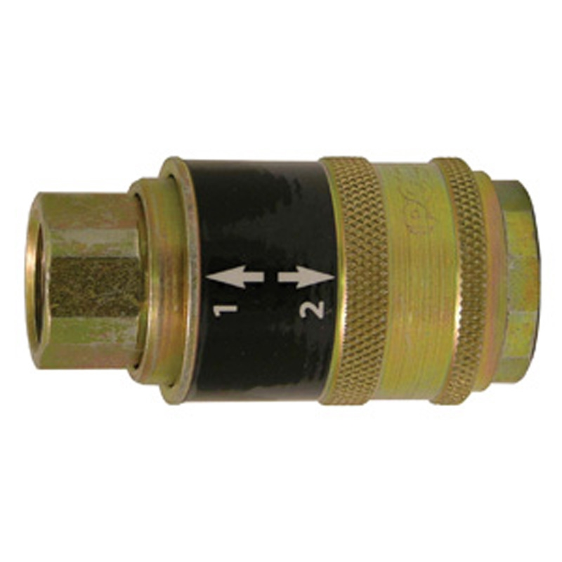 SAFEFLOW SAFETY COUPLING, CSC21EF