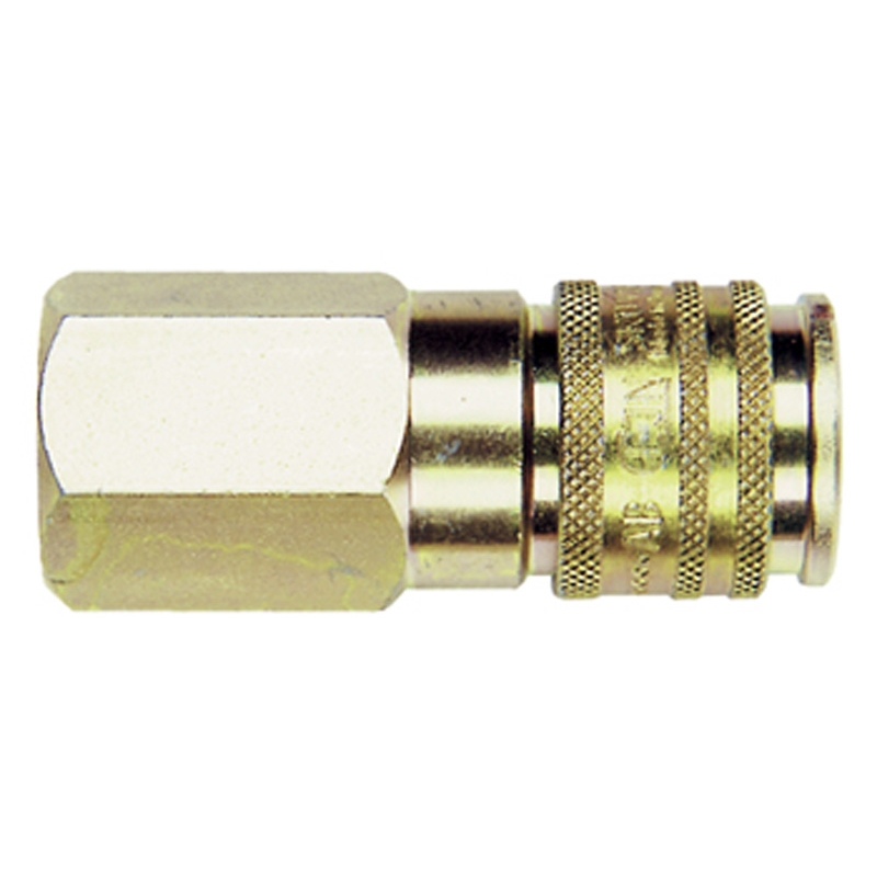 1/2 NPT FEMALE THREAD COUPLIN, C104151405