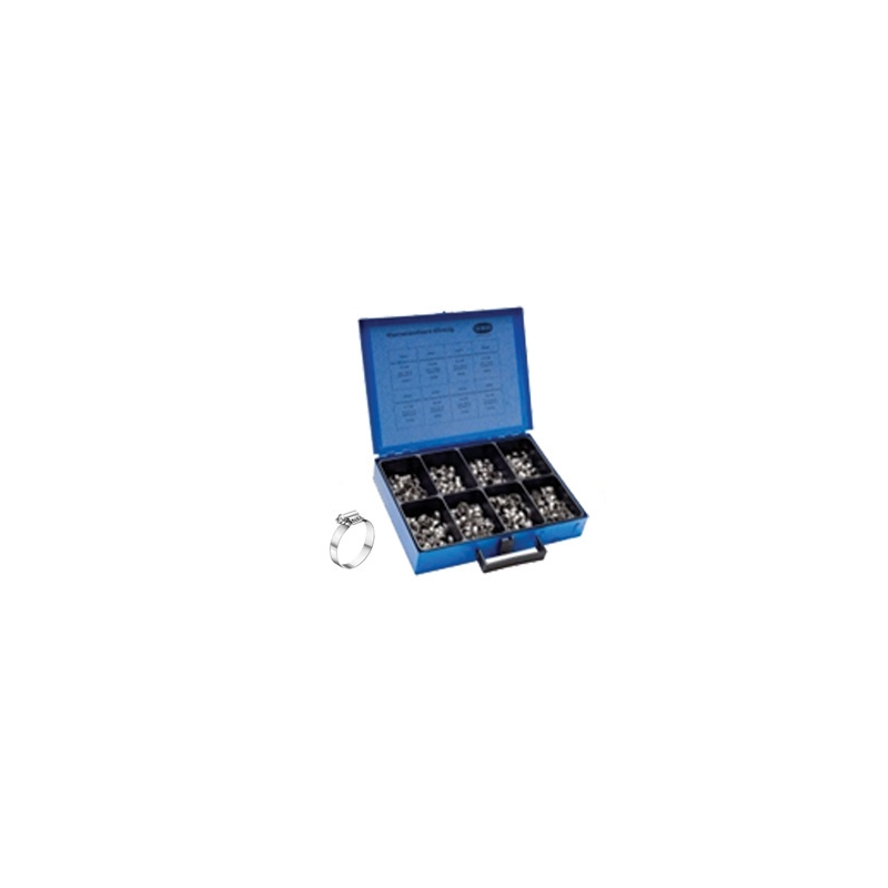 PG126 WD W2 CLAMP KIT, OET12600321