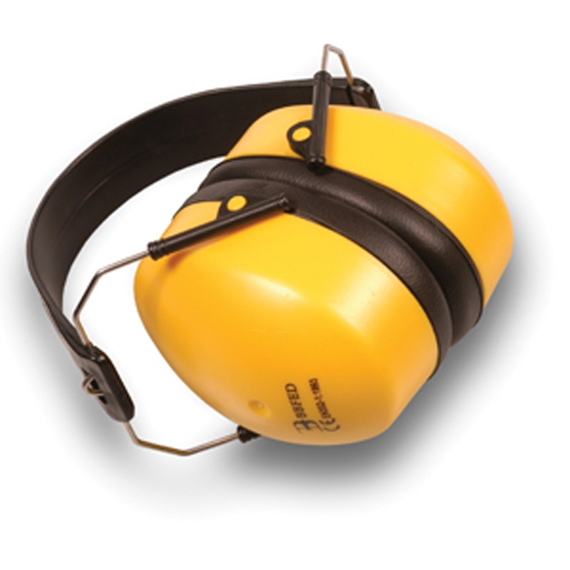 B-BRAND FOLDING EAR DEFENDER, BTBBFED
