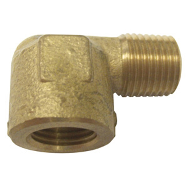 1  BSP UNIVERSAL UNION ELBOW, RS25-800
