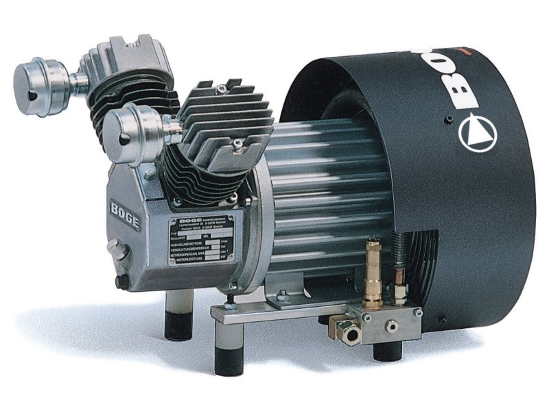 Direct Driven Piston compressors