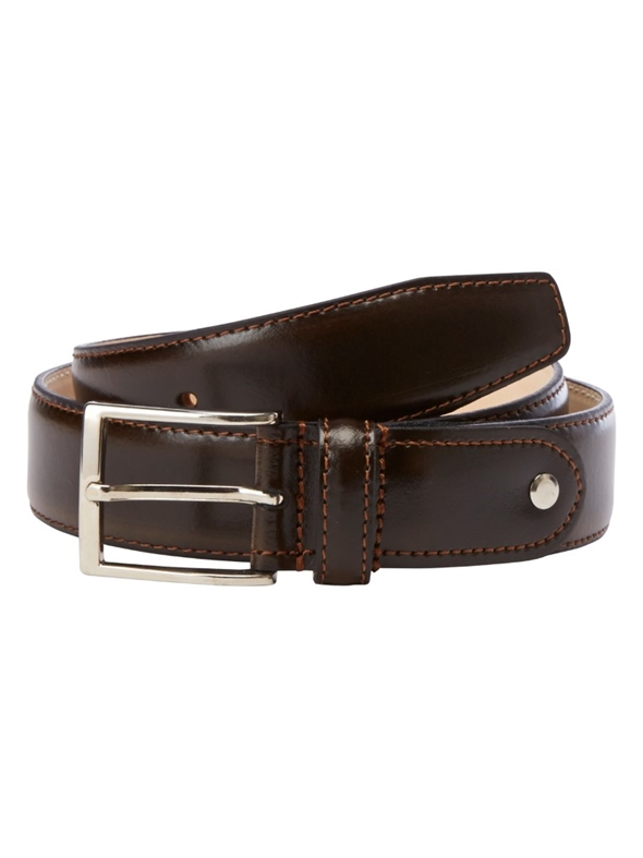 Meyer 603 Brown Belt