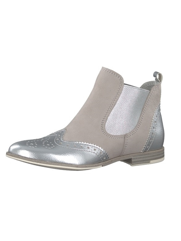 Marco Tozzi 25307 Light Grey