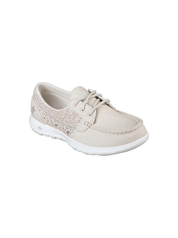Skechers Ladies GOwalk Lite - Mira Trainer 15431