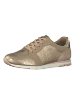 Tamaris Rose Gold Trainer 23617-20 596