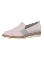 Tamaris Rose Structure Loafer 24303-20 579