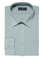 Rael Brook Plain Green Shirt