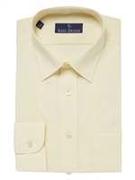 Rael Brook Plain Lemon Shirt
