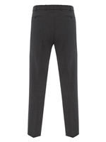 Meyer 344 Roma Mid Grey Trouser