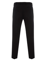 Meyer 344 Roma Black Trouser